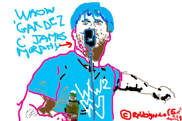 tu peux Murphy lait ce dessin pasqu'il est trop bien?