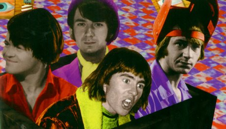 Les Fluos Monkees