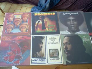 reggae pride