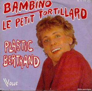 Plastic Bertrand a disparu; il s'est assis sur un wadiateur et a fondu.