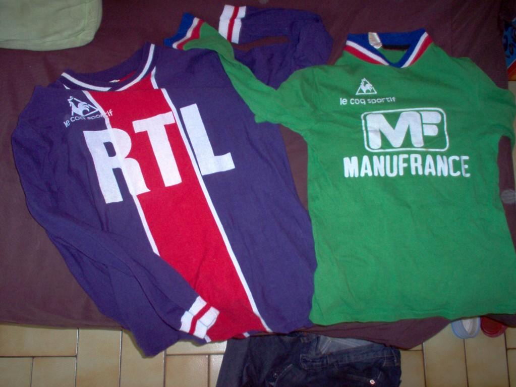 RTLMF: wemets ta loupe mon frère