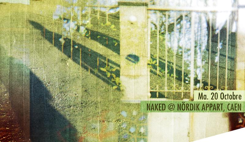 j'ai entendu que tous sauf un étaient absolument nus sous leurs vêtements