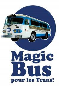 dans un monde normal, ils auraient affrété un triple bus