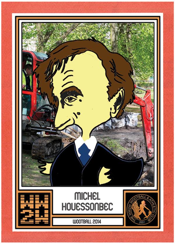 Michel-Houessonbec