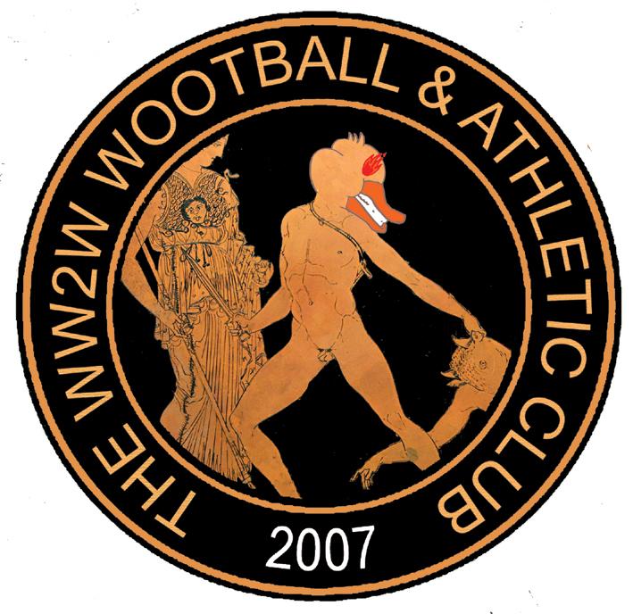 embleme-canard-grec-wootbal