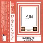 #11 Wecord - WOOTBALL 2014