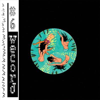 #6 Wecord - Samba De La Muerte