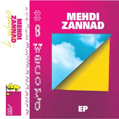 #8 Wecord - Mehdi Zannad