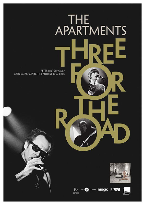 APARTMENTS-TOUR-TRIO