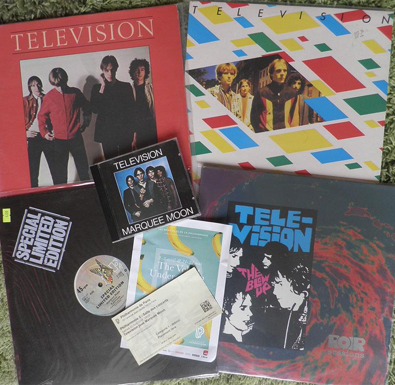 television-disco